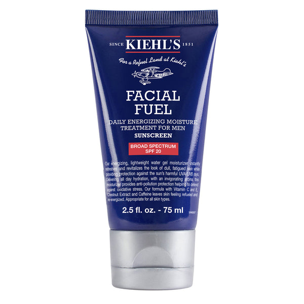 alt Kiehl's Since 1851 Facial Fuel SPF 20 2.5  oz / 75 ml