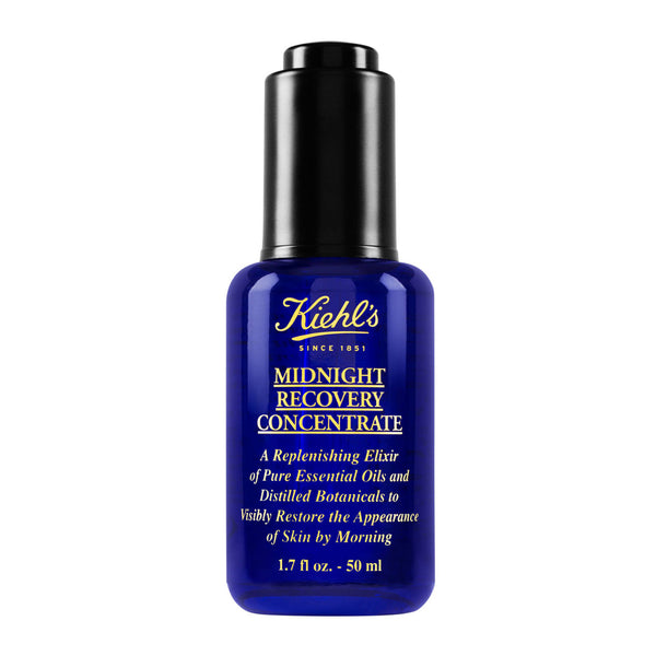 alt Kiehl's Since 1851 Midnight Recovery Concentrate 1.7oz/50ml