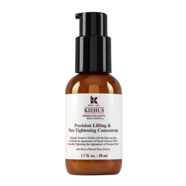 alt Kiehl's Since 1851 Precision Lifting & Pore Tightening Concentrate 1.7 fl oz / 50 ml