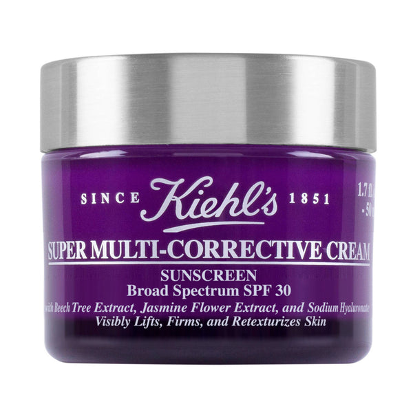 alt Kiehl's Since 1851 Super Multi Corrective Cream SPF 30 1.7 fl oz