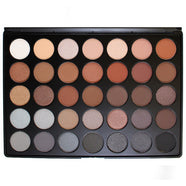 Morphe 35K - 35 Color Koffee Eye Shadow Palette -   - 1