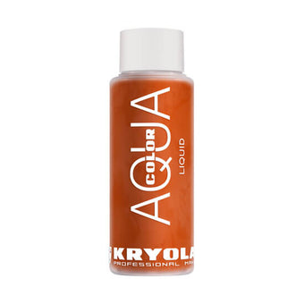 alt Kryolan Aquacolor Liquid 30ml Orange (Aquacolor)