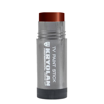 alt Kryolan TV Paint Stick Shading Brown (Paint Stick)