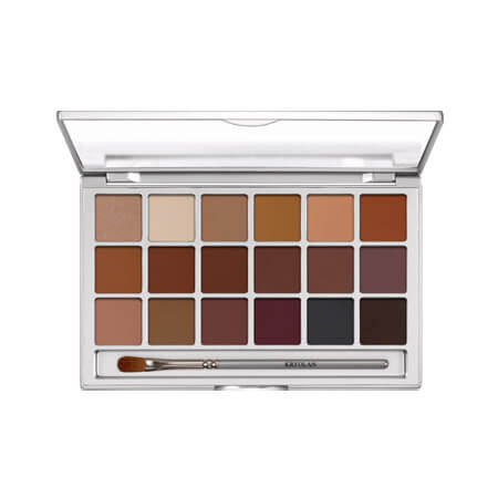 alt Kryolan Eye Shadow Variety 18 Color Palettes V5