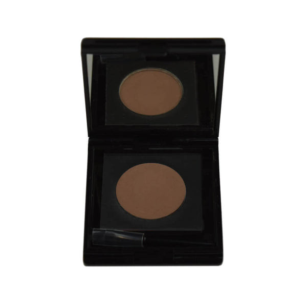 alt La Femme Brush On Brow Kit Dark Brown