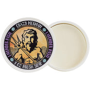 Crazy Merman - Brush Soap Lavender Basil  | Camera Ready Cosmetics