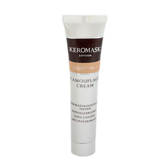 alt Keromask Camouflage Cream Cream Light No.5 Camouflage