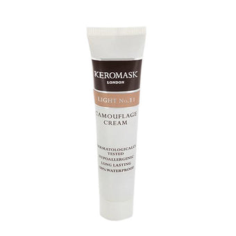 alt Keromask Camouflage Cream Cream Light No. 11 Camouflage