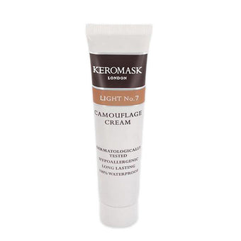 alt Keromask Camouflage Cream Cream Light No. 7 Camouflage