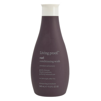 alt Living Proof Curl Conditioning Wash 11.5 oz