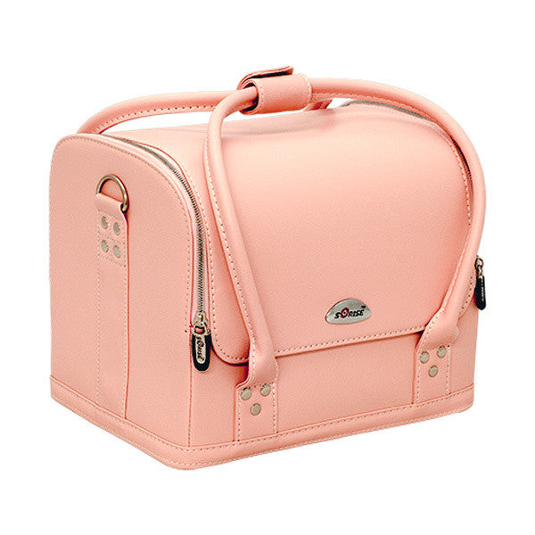 JUST CASE - ROLL TOP MAKEUP CASE C3025 (USA ONLY) -  | Camera Ready Cosmetics - 3