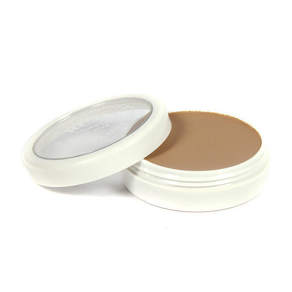 RCMA Foundation - 1/2 oz - CS 1 | Camera Ready Cosmetics - 2