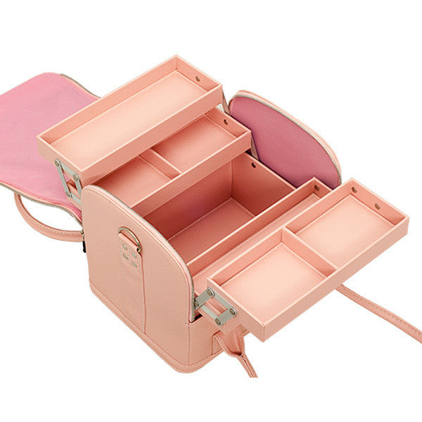 JUST CASE - ROLL TOP MAKEUP CASE C3025 (USA ONLY) -  | Camera Ready Cosmetics - 5