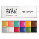 alt Make Up For Ever 12 Flash Color Case Flash (M05210)