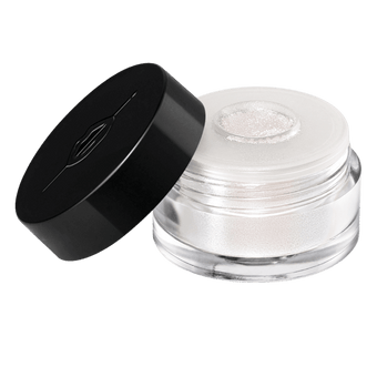 alt Make Up For Ever Star Lit Powder 1 Frozen Silver (90501)
