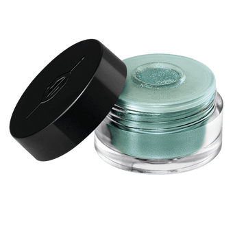 alt Make Up For Ever Star Lit Powder 21 Jade Green (90521)