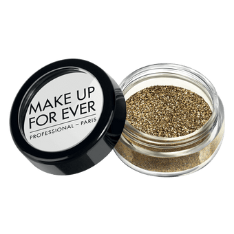 alt Make Up For Ever Glitters 1 Gold (M36101)