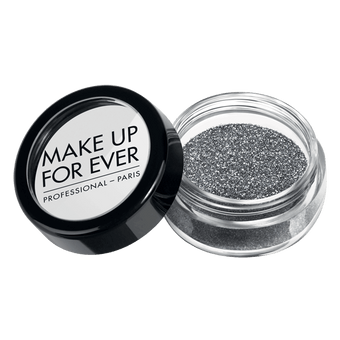 alt Make Up For Ever Glitters 2 Silver (M36102)