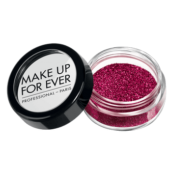 alt Make Up For Ever Glitters 7 Red (M36107)