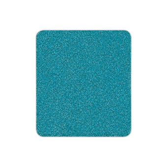 alt Make Up For Ever Artist Color Eye Shadow Refill (Metallic) ME-232 Turquoise Blue (79232)