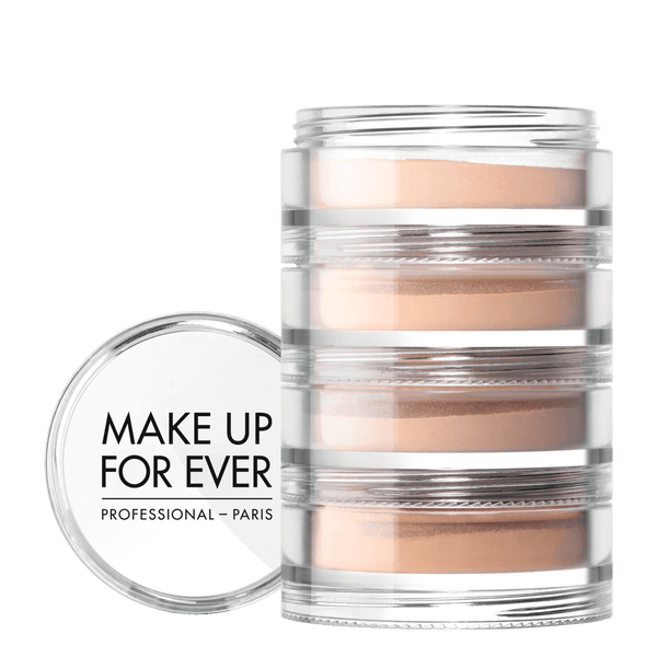 alt Make Up For Ever Multi Loose Powder Natural (70803)
