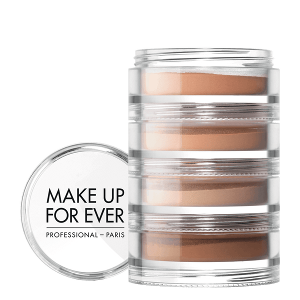 alt Make Up For Ever Multi Loose Powder Dark (70804)