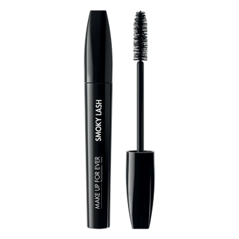 alt Make Up For Ever Smoky Lash Mascara 1 Black