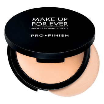 alt Make Up For Ever Pro Finish 117 - Golden Ivory (M68117)