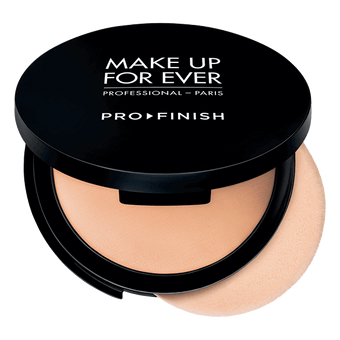 alt Make Up For Ever Pro Finish 120 - Neutral Ivory (M68120)