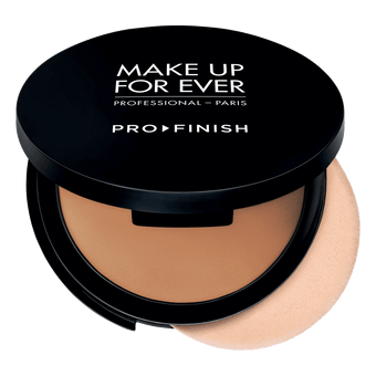 alt Make Up For Ever Pro Finish 174 - Neutral Saffron (M68174)