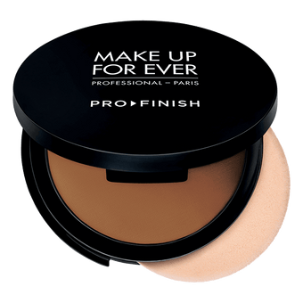 alt Make Up For Ever Pro Finish 177 - Neutral Caramel  (M68177)