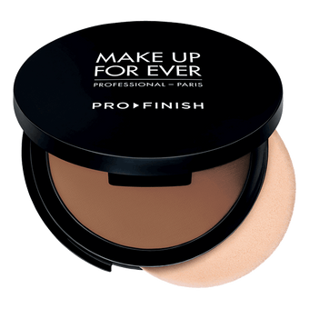 alt Make Up For Ever Pro Finish 185 - Neutral Ebony (M68185)