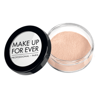 alt Make Up For Ever Super Matte Loose Powder 12 Translucent Natural (M70612)