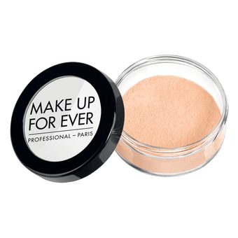 alt Make Up For Ever Super Matte Loose Powder 18 Banana (M70618)
