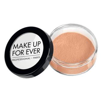 alt Make Up For Ever Super Matte Loose Powder 52 Apricot Beige (M70652)