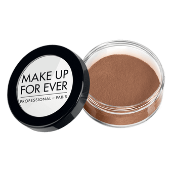 alt Make Up For Ever Super Matte Loose Powder 56 Caramel (M70656)