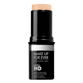 alt Make Up For Ever Ultra HD Foundation Stick Y215 - Yellow Alabaster (42215)
