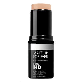 alt Make Up For Ever Ultra HD Foundation Stick Y245 Soft Sand (42245)