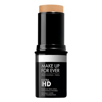 alt Make Up For Ever Ultra HD Foundation Stick Y375 - Golden Sand (42375)