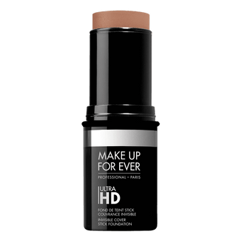 alt Make Up For Ever Ultra HD Foundation Stick Y445 Amber (42445)