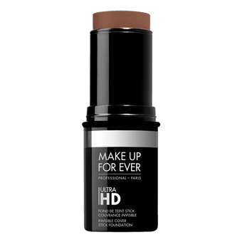 alt Make Up For Ever Ultra HD Foundation Stick Y505 Cognac (42505)