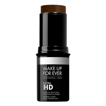 alt Make Up For Ever Ultra HD Foundation Stick R540 - Dark Brown (42540)
