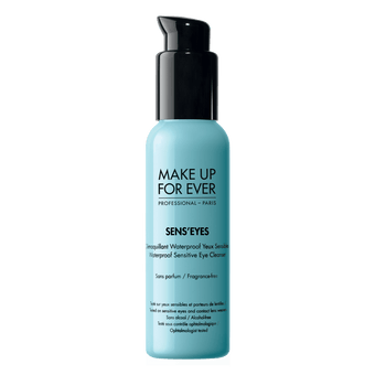 alt Make Up For Ever Sens 'Eyes Makeup Remover 100ml