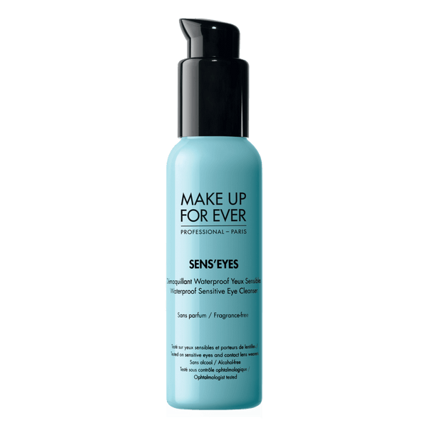 alt Make Up For Ever Sens 'Eyes Makeup Remover 100 ml (M44151)