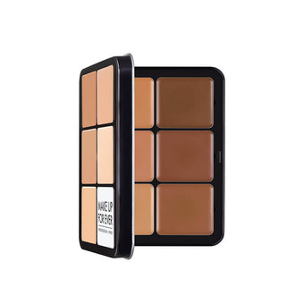 57308b26c7 Make Up For Ever Ultra HD Foundation Palette | Camera Ready Cosmetics