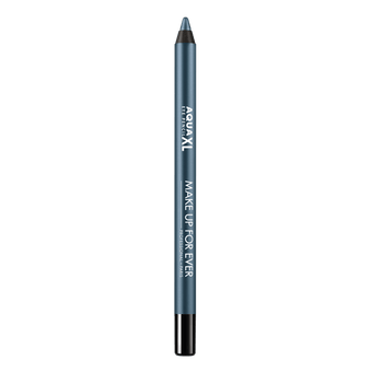 alt Make Up For Ever Aqua XL Eye Pencil S-20 Satin Navy Blue (16420)