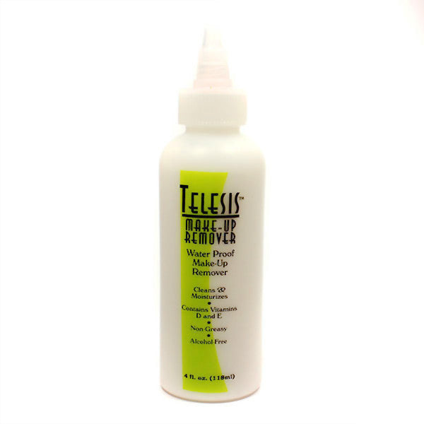 PPI Telesis Makeup Remover