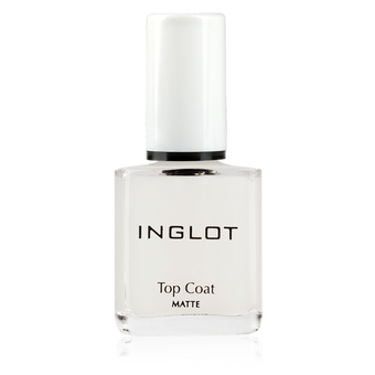 alt Inglot Top Coat Matte