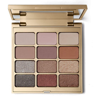 alt Stila Matte 'N Metal Eye Shadow Palette