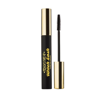 alt Medusa's Makeup Witch Lash Mascara - Black Noir
